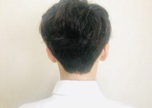 韓国ヘアスタイル